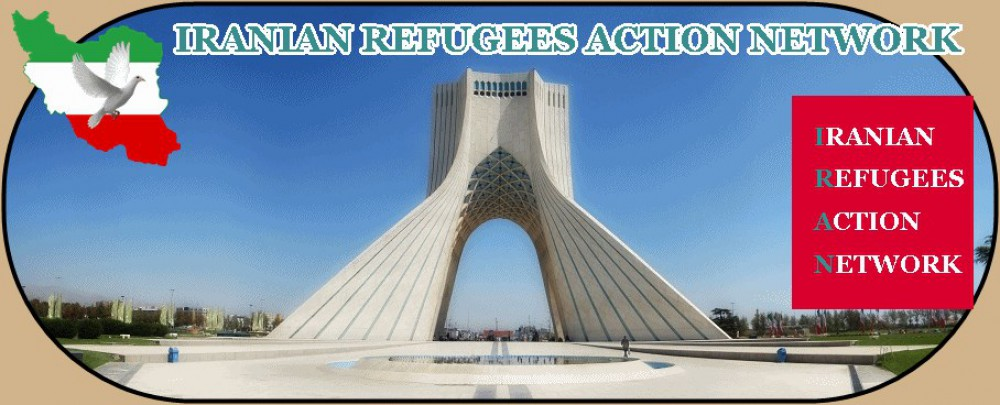 Iranian Refugees Action Network